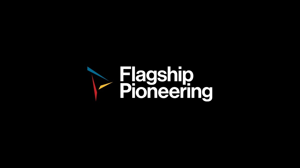 Home | Flagship Pioneering